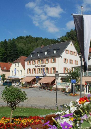 Gasthaus Merkel Hotel