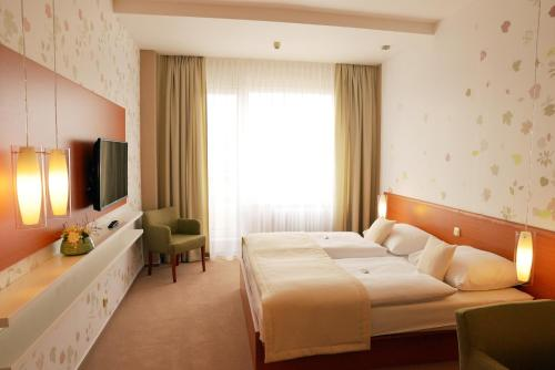 Avanti Hotel in Brno from €59