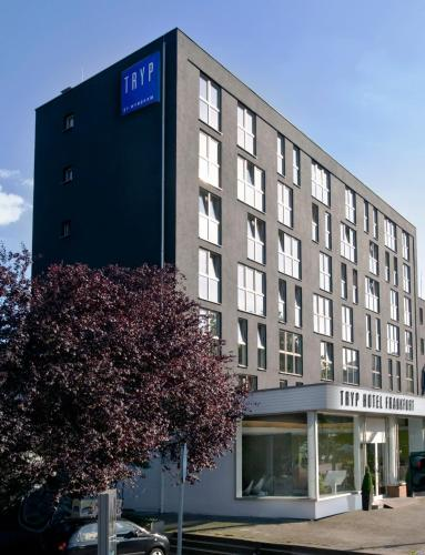 Tryp by Wyndham Frankfurt photo 26