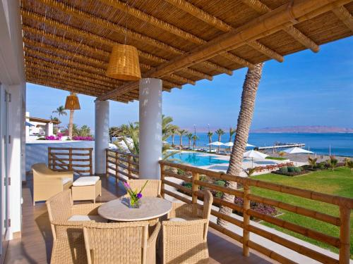 Hotel Paracas, a Luxury Collection Resort Photo