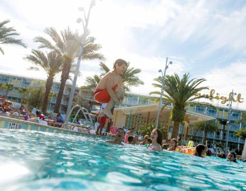 Universal's Cabana Bay Beach Resort Photo