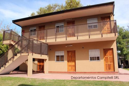 Departamentos Campitelli Photo