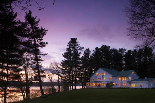 Photo of Wolf Cove Inn Maine