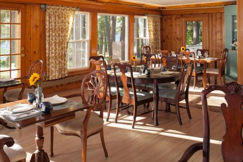 Wolf Cove Inn Photo