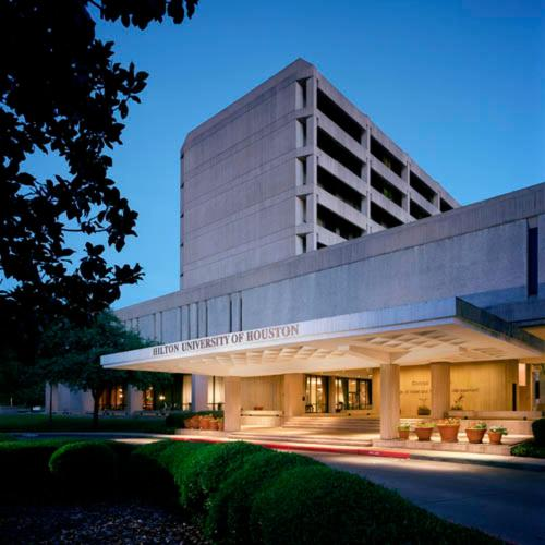 Hilton University of Houston photo 33