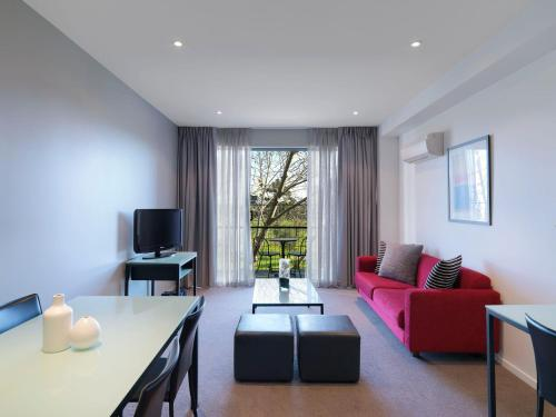 Adina Apartment Hotel St Kilda Melbourne photo 12