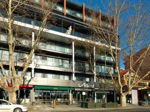 Adina Apartment Hotel St Kilda Melbourne photo 43