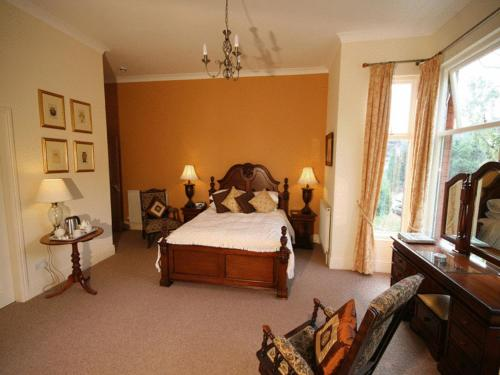 Photo of Ellingham House Hotel Bed and Breakfast Accommodation in Colwyn Bay Conwy