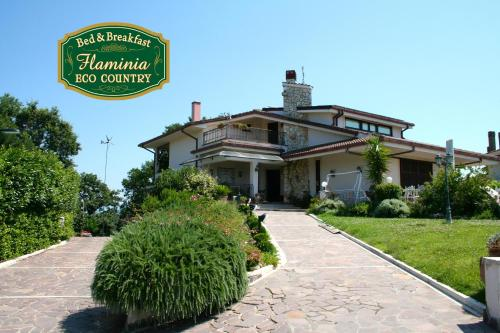 foto B&B Flaminia Eco Country (Magliano Romano)
