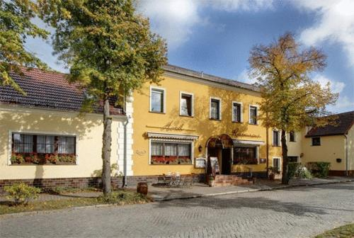 Hotel-Restaurant Alter Krug Kallinchen