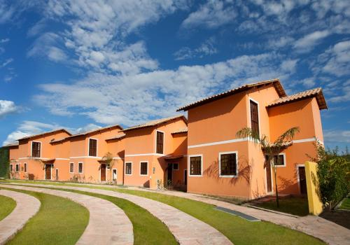 Condomínio Residencial Inba Diamantina Photo