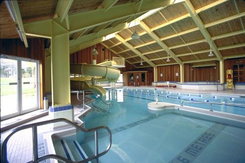 Rodd Mill River Resort Photo