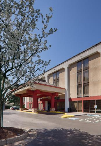 Best Western Plus Portsmouth-chesapeake