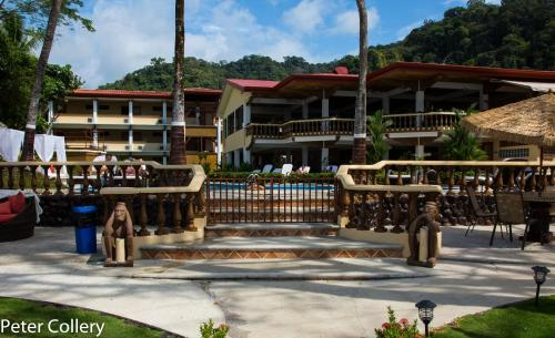 Jaco Laguna Resort & Beach Club Photo