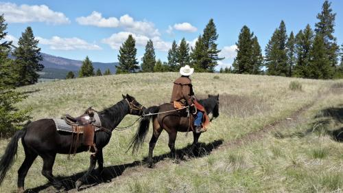Lonesome Dove Ranch Photo