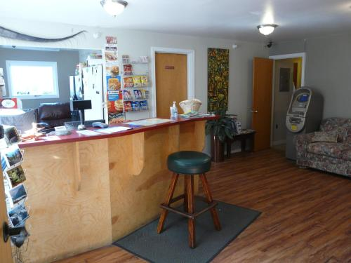 Bent Prop Inn & Hostel of Alaska - Downtown - Anchorage, AK 99501