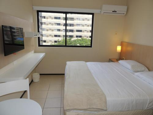 Apartamentos & Suites Ponta Verde Maceió Photo