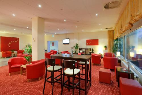 AZIMUT Hotel Berlin City South photo 31