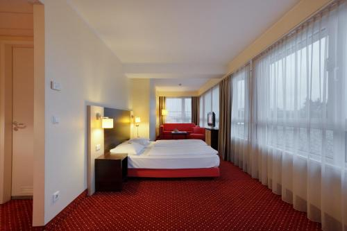 AZIMUT Hotel Berlin City South photo 35