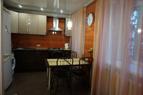 Day Apartments na Prospekte Oktyabrya 164, Уфа