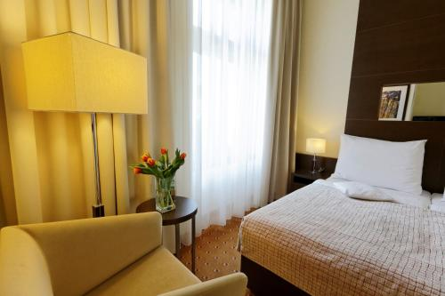 Clarion Hotel Prague City photo 22