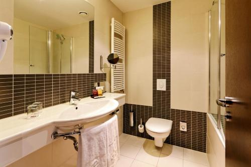 Clarion Hotel Prague City photo 24