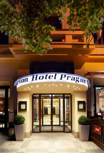 Clarion Hotel Prague City photo 2