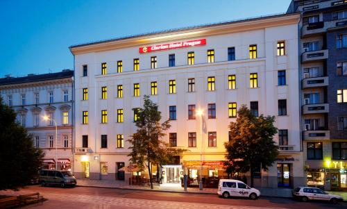 Clarion Hotel Prague City photo 28