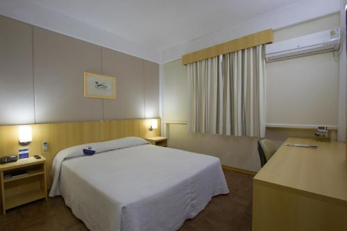 Hotel Le Canard Lages Photo