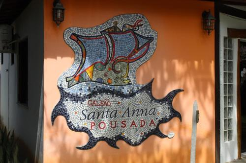 Pousada Galeão Santa Anna Photo