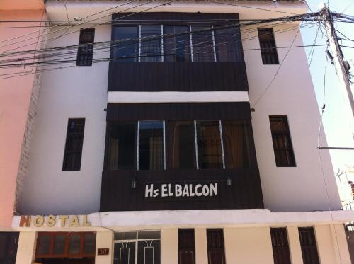 El Balcon Hostal Photo