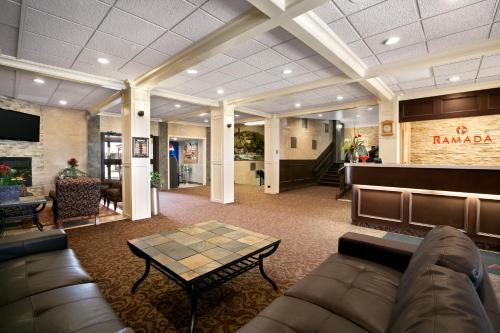 Ramada Lethbridge Photo