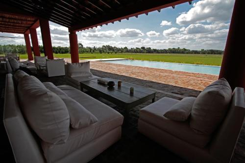 Pampas de Areco Resort de Campo & Spa Photo