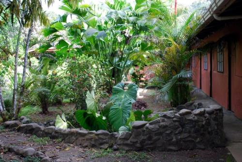 Los Mineros Guesthouse Photo