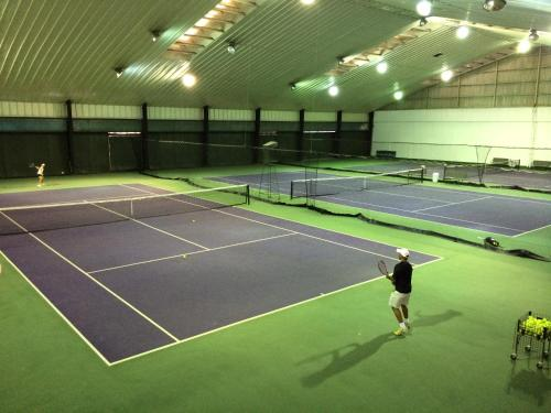 Sports & Tennis Club Hotel Photo