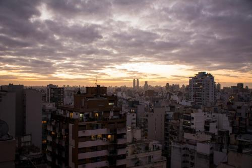 ISI Baires Rental Apart & Suites Photo