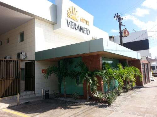 Hotel Veraneio Photo