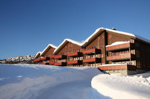 Beitotind Apartments Photo