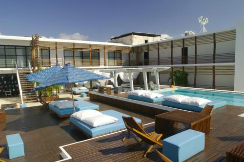 Deseo Hotel and Lounge, Playa del Carmen, Mexiko, picture 21