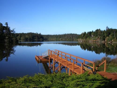 Photo of Floras Lake Vacation Rental