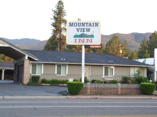 Mountain View Inn Yreka CA Photo
