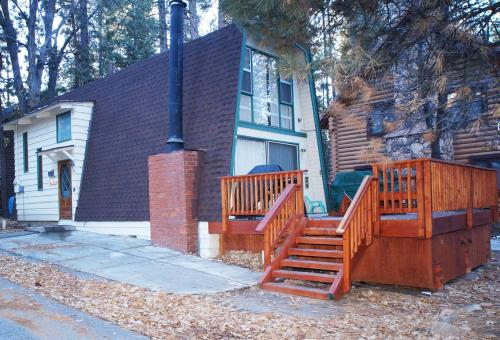 3 Bears By Big Bear Cool Cabins