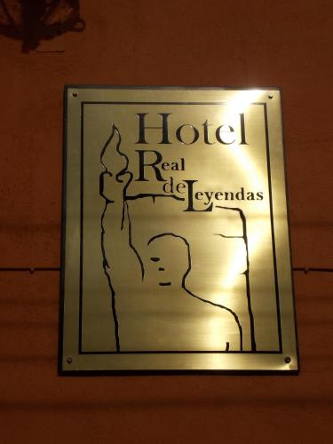 Hotel Real de Leyendas Photo