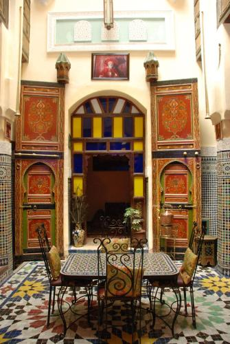 B&B Riad La Source Bleue