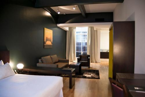 Moreno Hotel Buenos Aires by Tay Hotels Photo