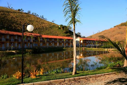 Vassouras Eco Resort Photo