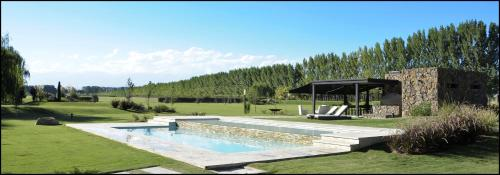 Foto de La Estacada Polo & Lodge