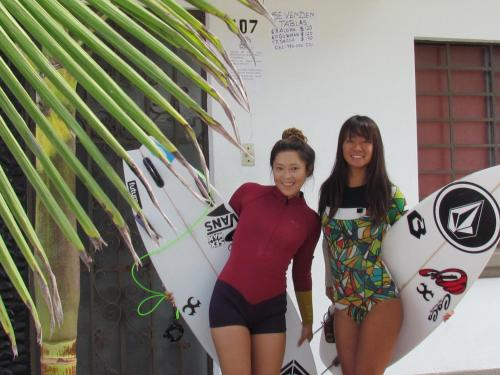 Punta Hermosa Surf Hostel Photo