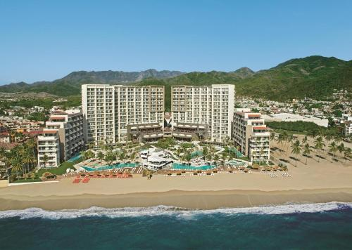 Foto de Secrets Vallarta Bay Resort & SPA - Adults Only