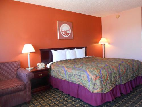 Budget Inn and Suites Siloam Springs Photo